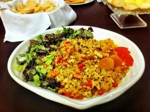 Salada de Grãos 06