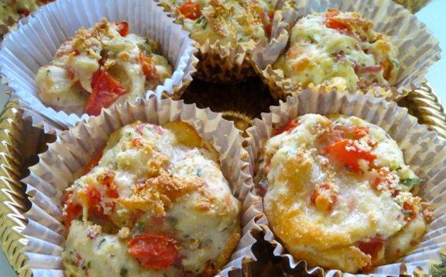 Muffin Sabor Bauru