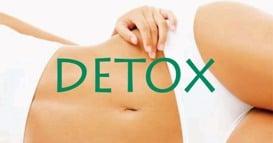 Receitas Detox