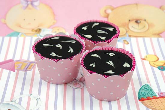 Cupcake Diet de Chocolate